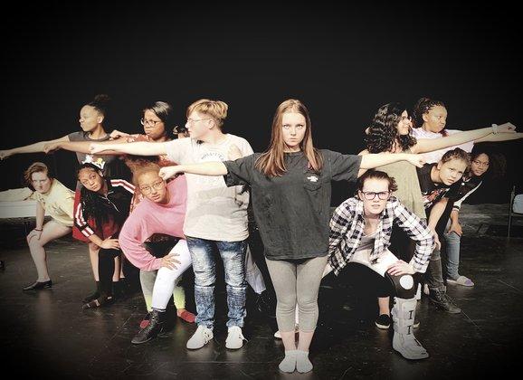 Wheeler Theatre Presents Annie!