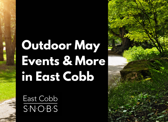 Outdoor Events – May 2021